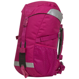 Bergans Nordkapp Backpack Children 12l pink